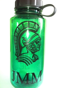 JMM Water Bottle